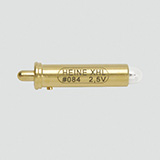 HEINE Bulb for K180 Ophthalmoscope- 2.5V. X-001.88.084