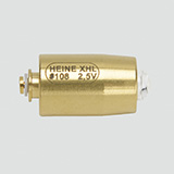HEINE XHL Bulb for: mini-c Cliplamp- 2.5V. MFID: X-001.88.108