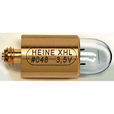 HEINE Bulb for HSR 2 Retinoscope- 3.5V. X-002.88.048