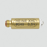 HEINE XHL Bulb for: K100 and BETA 100 Diagnostic Otoscope, Operating Otoscope- 3.5V. MFID: X-002.88.049