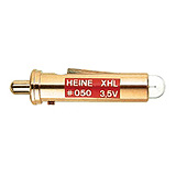 HEINE XHL Bulb for: Indirect Hand-held Ophthalmoscope- 3.5V. MFID: X-002.88.050