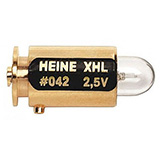 HEINE XHL Bulb for: ALPHA+ Ophthalmoscope & Focalux- 3.5V-AV. MFID: X-002.88.101