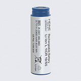 HEINE 3.5v Li-Ion L Rechargeable Battery for BETA Rechargeable Handles. X-007.99.383