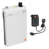 HEINE mPack Power Pack with Battery and Plug-In Transformer. X-007.99.672