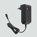 HEINE E7 Plug-in transformer for use with HEINE Lamp Handle. MFID: X-095.16.104