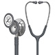 "3M Littmann Classic III Stethoscope, Gray Tube, 27"". MFID: 5621 ** FREE Identification TAG INCLUDED"