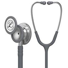 3m littmann classic iii stethoscope gray tube 27 id 5621 rh hospeq com