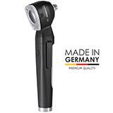 LuxaScope Auris LED Diagnostic Otoscope 2.5V, Black. MFID: A1.416.114