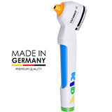 LuxaScope Auris LED KIDS Diagnostic Otoscope 2.5V. MFID: A1.516.914