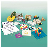 DOTCA-Ch Battery (Dynamic Occupational Therapy Cognitive Assessment for Children). MFID: 718230000