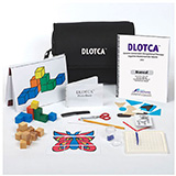 Dynamic LOTCA Battery (Loewenstein Occupational Therapy Cognitive Assessment). MFID: 718262000