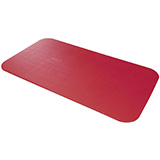 "Airex CORONA 185 Exercise Mat-Red 71""x39""x5/8"" (15mm). MFID: 23500"