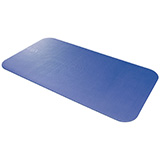 "Airex CORONA 185 Exercise Mat-Blue 71""x39""x5/8"" (15mm). MFID: 23509"