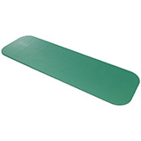"Airex CORONELLA Exercise Mat-Green 71""x23""x5/8""(15mm). MFID: 23511"