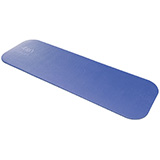 "Airex CORONELLA Exercise Mat-Blue 72""x23""x5/8""(15mm). MFID: 23512"