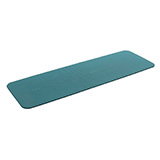 "Airex FITLINE 140 Exercise Mat- Aqua 56""x23""x3/8"" (10mm). MFID: 23513"