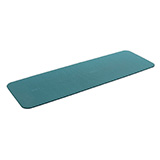 "Airex FITLINE 180 Exercise Mat- Aqua 71""x23""x3/8"" (10mm). MFID: 23514"