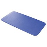 "Airex FITNESS 120 Exercise Mat- Blue 47""x23""x5/8"" (15mm). MFID: 23515"