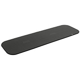 "Airex CORONELLA 200 Exercise Mat-Charcoal 78""x23""x5/8""(15mm). MFID: 23540"