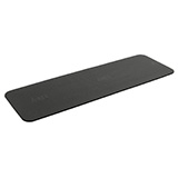 "Airex FITLINE 140 Exercise Mat- Charcoal 56""x23""x3/8"" (10mm). MFID: 23550"