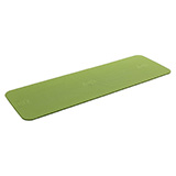"Airex FITLINE 140 Exercise Mat- Lime 56""x23""x3/8"" (10mm). MFID: 23551"