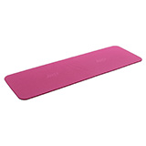 "Airex FITLINE 180 Exercise Mat- Pink 71""x23""x3/8"" (10mm). MFID: 23555"
