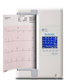 Burdick ELI 230 ECG, Interpretive with WAM USB (Wireless), 20 Patient Storage. MFID: BUR230-B