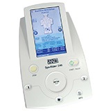 Mettler SYS*STIM 240, 2 Channel Electric Stimulator. MFID: ME240