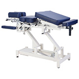 Mettler 8-Section Electric Therapeutic / Chiropractic Treatment Table. MFID: ME4800