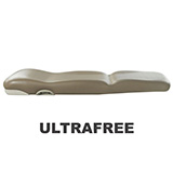 RITTER UltraFree Seamless Upholstery Top for 204 Exam Table. MFID: 002-10143