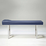 RITTER 203 Flat Top Exam Table. MFID: 203-011