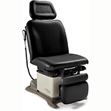 RITTER 230-003 Universal Power Procedures Chair with Rotation (BASE ONLY). MFID: 230-003