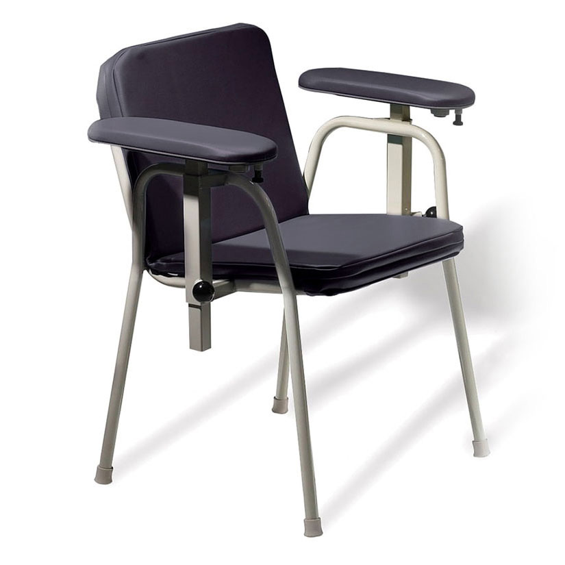 RITTER Blood Draw Chair (without Storage Drawer). MFID: 281 011