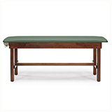 RITTER 95 Classic Series Flat-Top Examination Table. MFID: 95-001