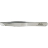 "MILTEX SWISS Cilia & Suture Forceps, 3-3/4"" (9.5 cm), 3 mm wide precision fitted diagonal jaws. MFID: 18-1107"
