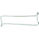 "MILTEX COLUMBIA Lip Retractor, 5-1/2"" double end, 35 mm & 50 mm wide. MFID: 22D-202"