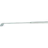 MILTEX Laryngeal Mirror size 1, boilable, with octagon threaded handle, 16 mm. MFID: 23-6-1