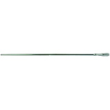 "MILTEX DITTEL Urethral Sound, 11-1/2"" (29.2 cm), straight, 10 French (3.3 mm ). MFID: 29-8-10"