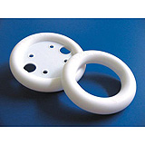"MILTEX PESSARY Ring & Support, Size 1 (2""). MFID: 30-RS1"
