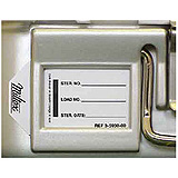 MILTEX Sterilization Container: Indicator Cards For Use in Gas or Steam, 250/box. MFID: 3-5930-00
