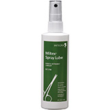MILTEX Spray Lube, 8 oz. (24 liter) bottles. (case of 12). MFID: 3-700