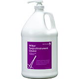 MILTEX Surgical Instrument Cleaner, 1 Gallon Pump Bottle. MFID: 3-725