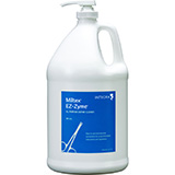 MILTEX Enzyme Cleaner, 1 Gallon Pump Bottle, 4/case. MFID: 3-755