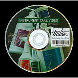 MILTEX Instrument Care 25-minute Instructional Video. MFID: 3-810