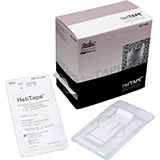 "INTEGRA HeliTAPE Absorbable Collagen Wound Dressing for Dental Surgery, 1"" x 3"" (2.5 cm x 7.5 cm). MFID: 62-200"
