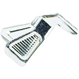 MILTEX Dental Strip Holder Clips - 90 degree R.A. MFID: 72-60
