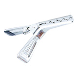 MILTEX Dental Strip Holder Clips - 45 degree. MFID: 72-62