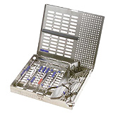 MILTEX Porcelain Veneer Dental Instrument Setup. MFID: IS109