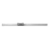 "PADGETT Rubin Nasal Osteotome, Straight With Stabilizer, Length= 6-1/2"" (165 mm), Width= 14 mm. MFID: PM-7526"