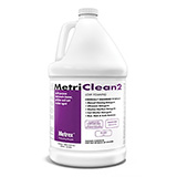METREX MetriClean2 Low Foam Instrument Cleaner & Lubricant, 1 Gallon. MFID: 10-8100